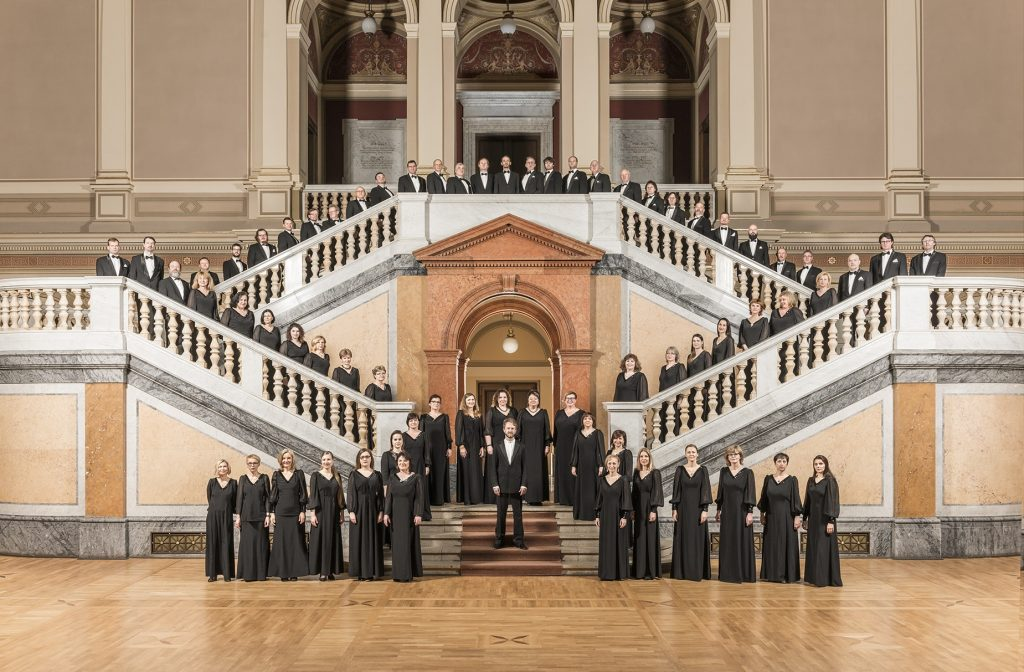 Prague Philharmonic Choir - photo Jan Slavík_ořez