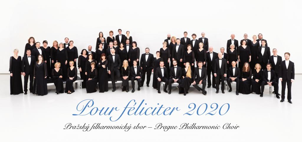 PFS Pour Feliciter 2020