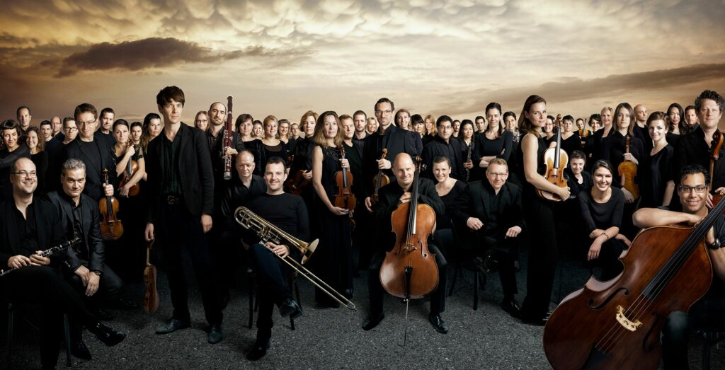 Mahler Chambre Orchestra